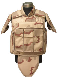 Body Armor for Military /Police (Bulletproof Vest) pictures & photos
