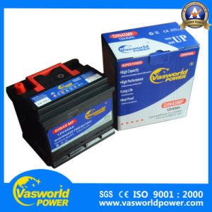 High Quality 12V45ah 54551 Mf DIN Car Battery pictures & photos