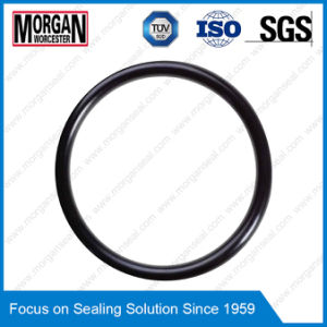 High Temperature As568 Standard Imperial Rubber O Ring Seals pictures & photos