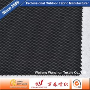 1680d Single Yarn Fabric with PVC for Bag Luggage Tent Outdoor