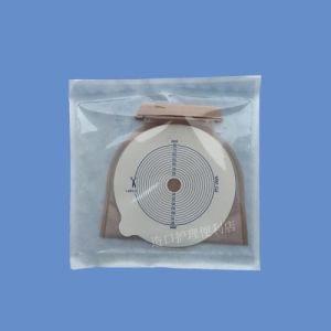 Disposable Surgical Colostomy Stoma Bags pictures & photos