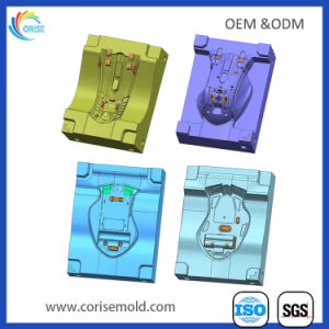 ODM Mould Design Plastic Mould Making Die Casting pictures & photos