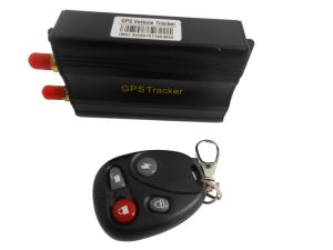 Car/Vehicle Motorcycle/E-Bike GPS Tracker with Remote Controller pictures & photos
