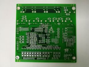 Lf-HASL Finished Fr-4 Cfi PCB (Printed circuit board) pictures & photos