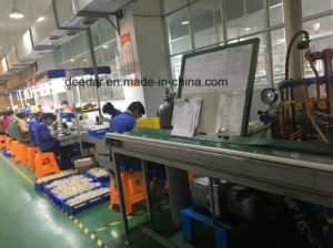 LED Filament Bulb Assembling Line pictures & photos