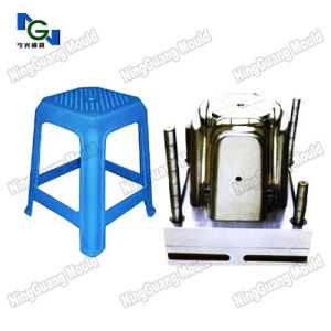 China Plastic Injection Mould Maker pictures & photos