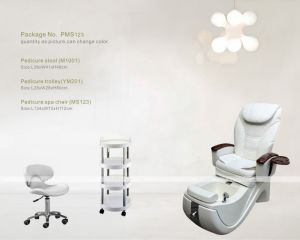 Pedicure Foot SPA Chair (MS123)