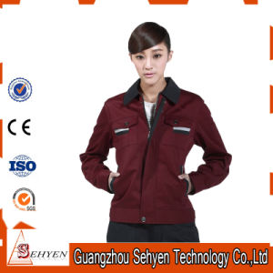 Custom Logo Work Clothing Unisex Workwear Factory Worker Uniform pictures & photos