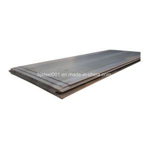ASTM A36 Mild Steel Plate with Good Price