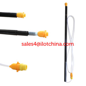 Ilot Pl0002 Fishing Pole Style Extendable Spray Lance pictures & photos