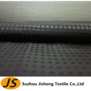 75D Polyester Imitation Shape Memory Embossed Fabric