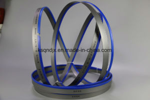 Carbon Steel Bandsaw Blades for Cutting Metal pictures & photos