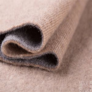 100% Double Sides Cashmere Fabrics for Winter Season