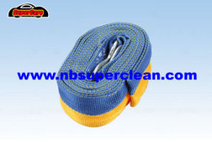 Emergency Nylon Car Tow Rope pictures & photos