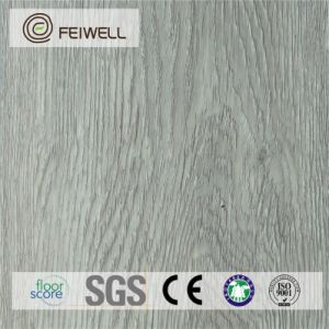 Best Price Antibacterial Low Price PVC Vinyl Flooring Planks pictures & photos