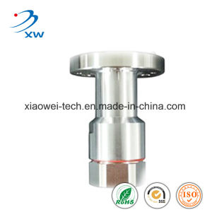 RF Flange Eia If45 Male DIN Adaptor Connector