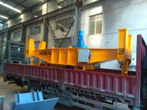 Lifting Spreader Steel Beams for Crane pictures & photos