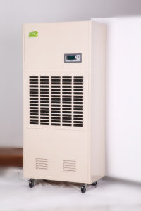 240 L/Day Powerful Metal Housing Industrial Dehumidifier for Factory pictures & photos