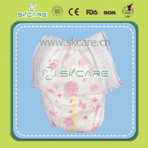 Cheap High Quality Baby Pull up Diapers Pants OEM