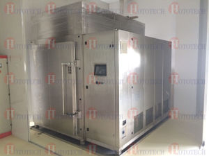 Salt Spray Flowing Mixed Gas Corrosion Testing Machine pictures & photos
