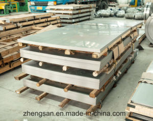 410 Cold Rolled Stainless Steel Sheet pictures & photos