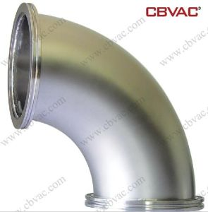 Seamless Pipe Fitting Elbow pictures & photos