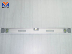 Aluminium Spirit Level with Plastic pictures & photos