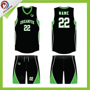 4b90f1723 Wholesales New Design Sublimation Custom Basketball Jersey Uniform Design