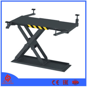 Single Platform Scissor Lift (GC-3.0SPL)