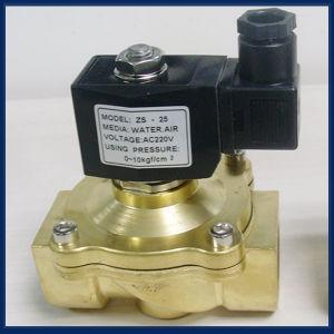 Low Price High Pressure Water Solenoid Valve