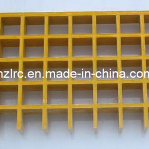 FRP GRP Grating High Strength&Quality pictures & photos