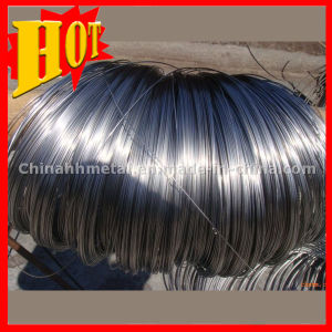 Alloy Titanium Coil/Straight Wire 3D Custom Made
