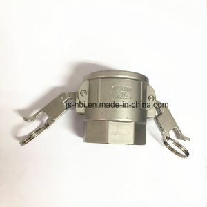 Stainless Steel 304/316 Investment Casting Quick Coupling pictures & photos