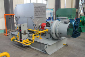 Single Stage High Speed Centrifugal Blower B350-2.5 pictures & photos