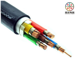 Low Price PVC Sheath Fire-Resistant Cable