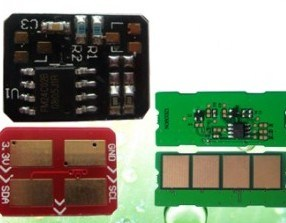 Toner / Drum Chip for Samsung/Oki/Xerox/Brother/Lexmark pictures & photos