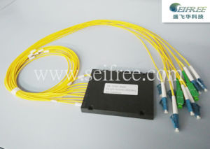 Fiber Optical Fused Splitter with Wavelength 1310/1550 pictures & photos