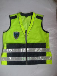 Public Safety Vests Reflective