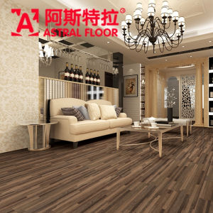 New Technology 12mm Crystal Diamond Surface Laminate Flooring (AB2006) pictures & photos
