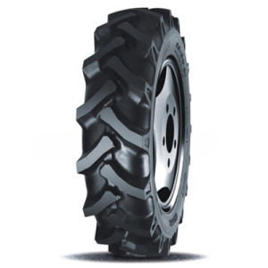 China Factory Directly Supply 9.50-16, 9.5-24 9.00-16 10.0/75-15.3 Farm Tyre