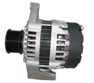 Alternator 8600075 11si 24V 45A 8pk Pulley 4 Pin pictures & photos
