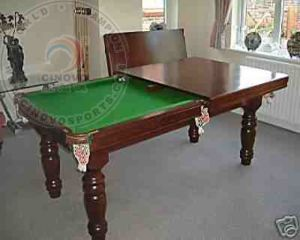 Snooker Table pictures & photos