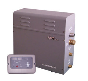 Wet Steam Generator with Digital Control pictures & photos