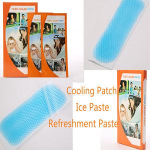 Cooling Paste for Your Family (XMFCP023)