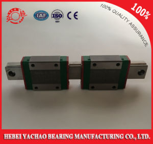 Linear Block Bearing Msa25e Sliding Bearing Msa25essfcnx for CNC Machine 3D Printer