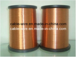 Class 155 Self Solderable Polyurethane Enameled Copper Wire