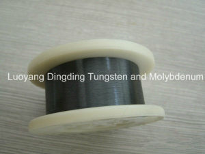Aks Tungsten Wire for Vacuum Light and Lamp pictures & photos