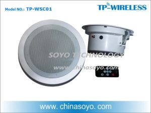 Public Address Wireless Ceiling Mounted Speaker pictures & photos