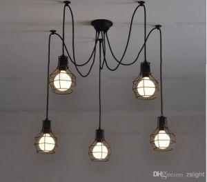 china rh warehouse style pendant lamp with edison bulb e27 5