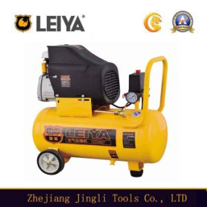 30L Direct Driven Portable Air Compressor (LY-3P) pictures & photos